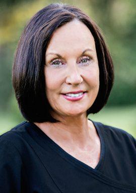 Margaret Ann Parker, CCC-SLP