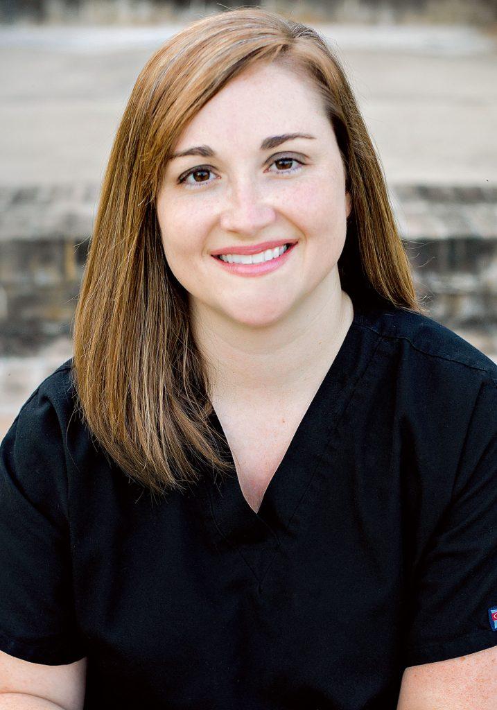 Mandy McNease, CCC-SLP