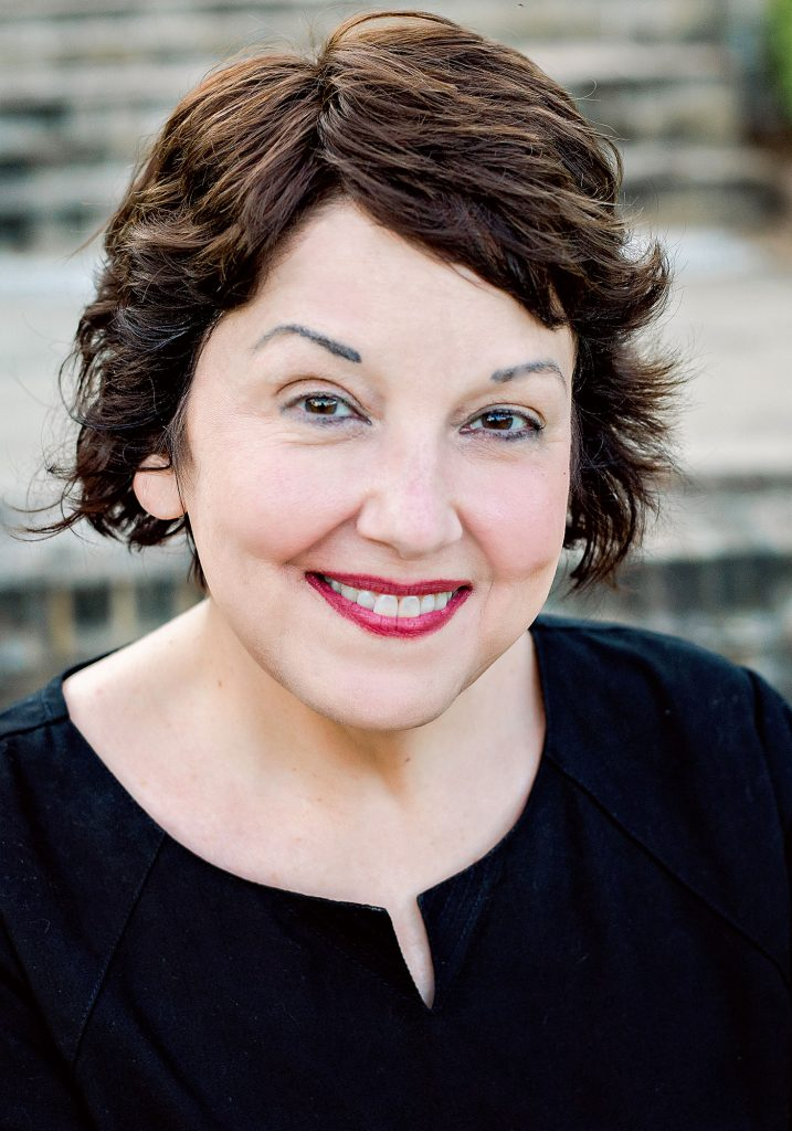 Mary Richards, CCC-SLP