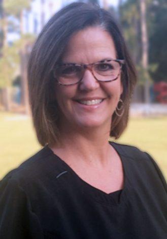 Penny L. Harris, CCC-SLP